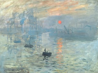 Focus on Monet
